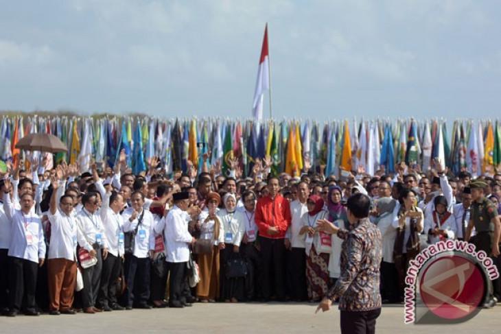 Peringati Sumpah Pemuda, universitas se-Indonesia deklarasikan lawan radikalisme