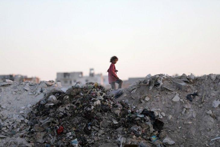 PBB: bantuan untuk 40.000 orang masuki Ghouta Timur, Suriah