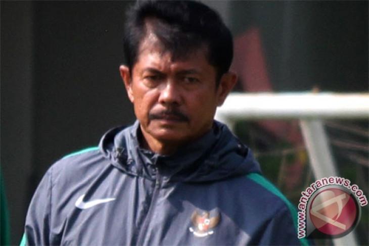 Indra Sjafri seleksi pemain usia dini di Kupang