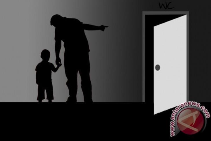 Pelaku perantai anak terancam pidana delapan tahun