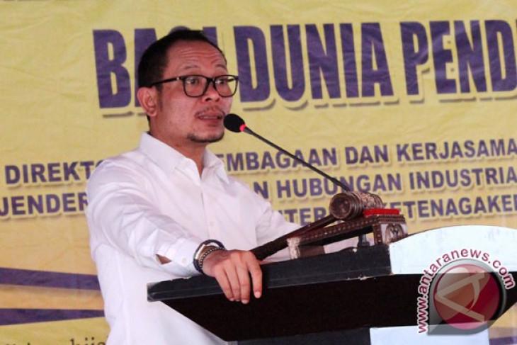 Kemnaker siapkan rencana aksi terkait konsensus ASEAN