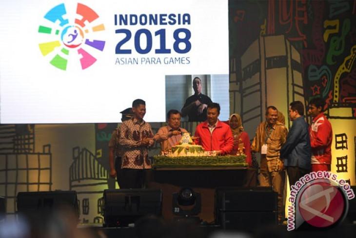 Indonesia siapkan pelatih atlet difabel jelang APG