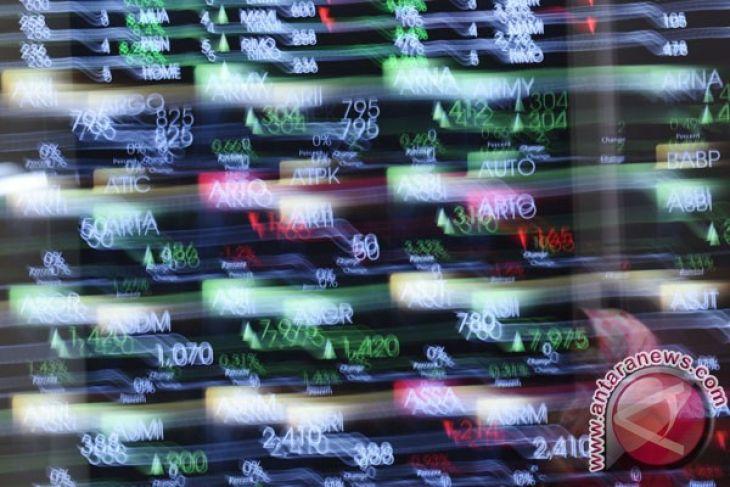 """Investor """"net selling"""" harga saham telekomunikasi tertekan"""