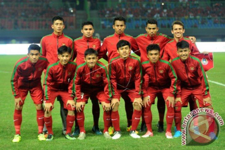Timnas U-19 Ingin Tampil Maksimal Hadapi Kualifikasi Piala Asia