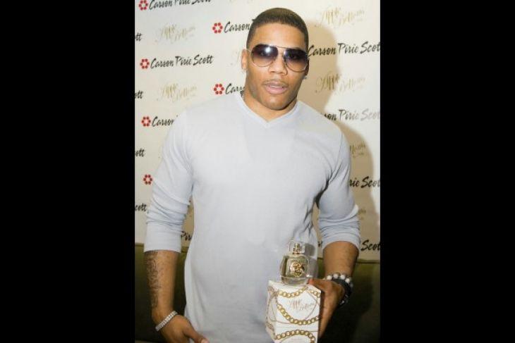 Rapper Nelly ditangkap karena pelecehan seksual