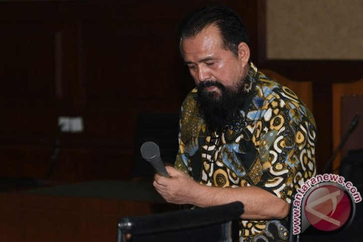 Sidang Kasus Asian Games