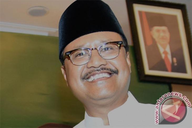 PKS kembali dukung Gus Ipul pada Pilkada Jatim 2018