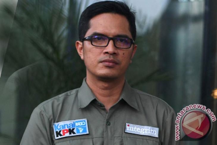 KPK siap hadapi putusan sela terhadap Novanto