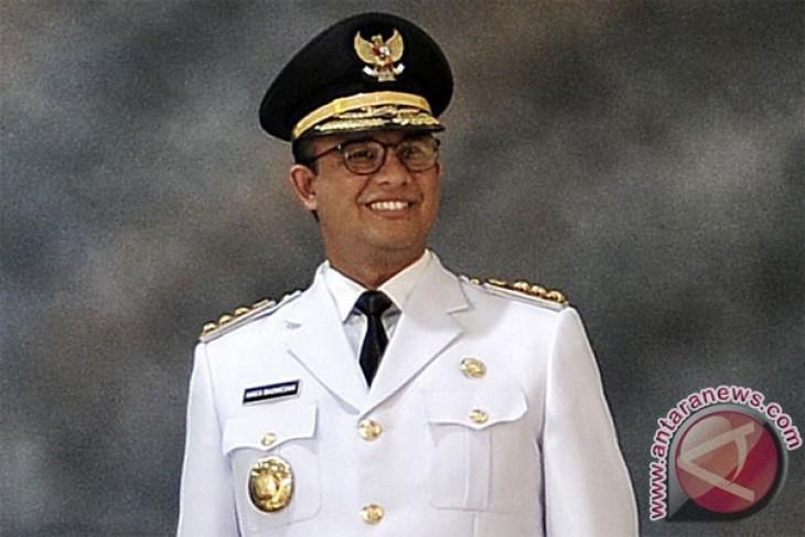 Jelang Pelantikan Gubernur Dan Wakil Gubenur DKI Jakarta