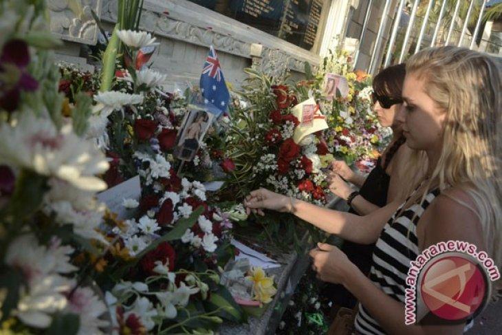 Peringatan 15 Tahun Bom Bali