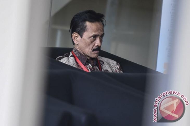 KPK Periksa Anggota DPRD Malang