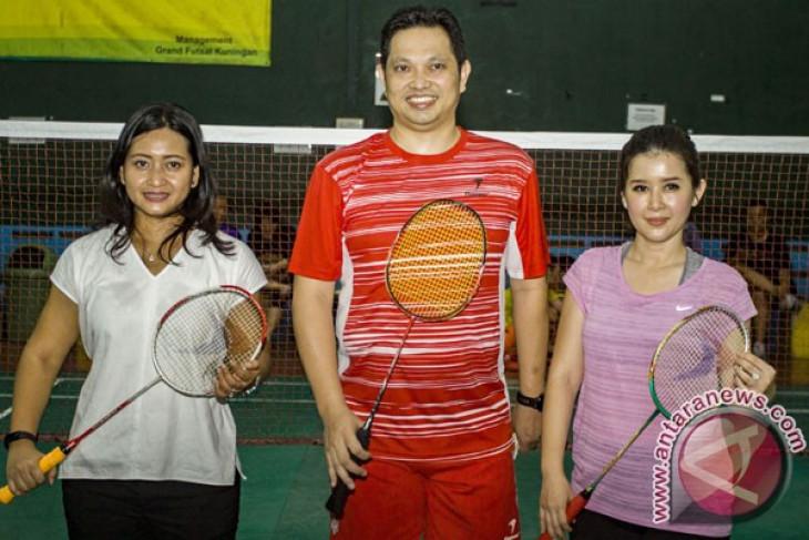Hariyanto Arbi Caleg PSI