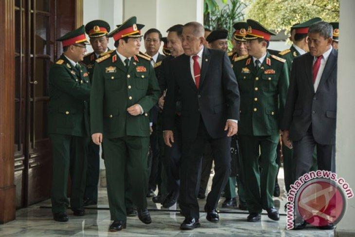 Bilateral Indonesia - Vietnam