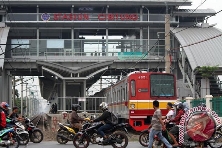 Stasiun Transit KRL Bekasi-Cikarang
