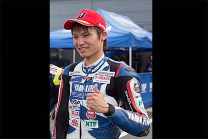 Nozane gantikan Folger untuk GP Jepang