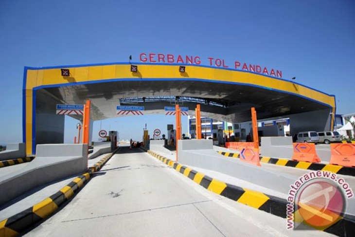 Pandaan-Malang toll road project to be completed as scheduled