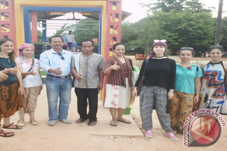 Desa Tukak Butuh Investor Untuk Kembangkan Potensi Wisata
