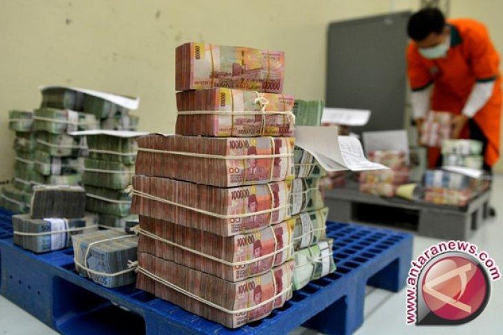 Rupiah naik ke posisi Rp13.472 per dolar AS