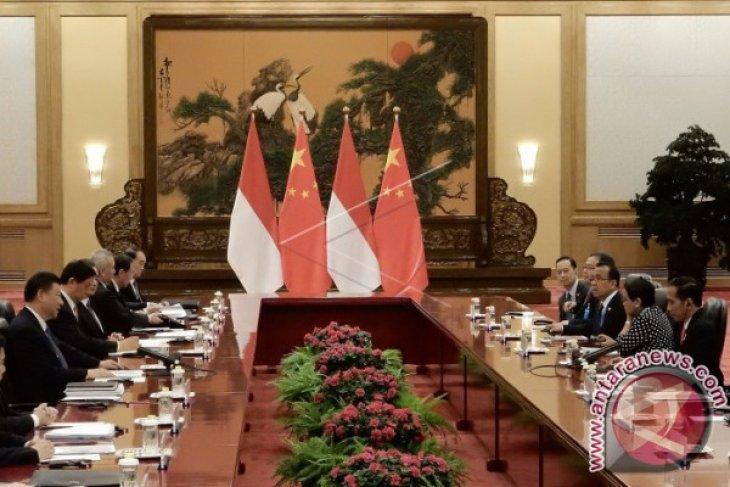 Jalan Panjang 'Mimpi Tiongkok'