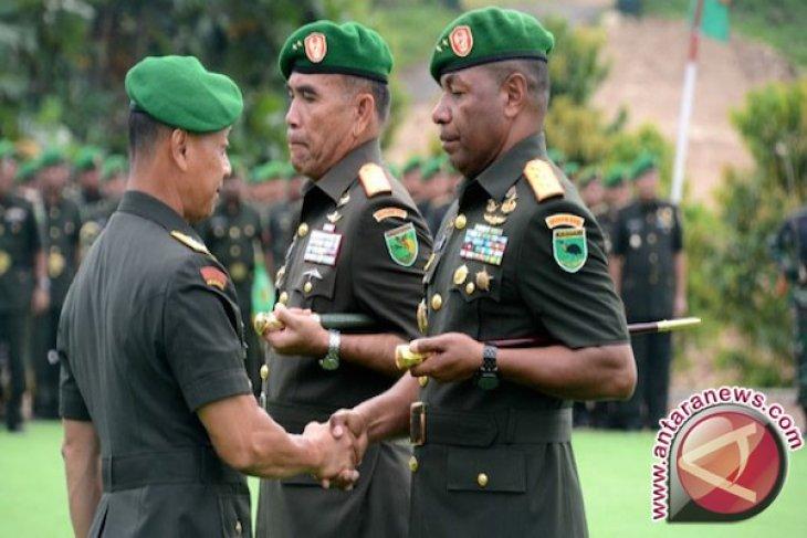 TNI AD Bangun Rumah Sakit Tentara di Manokwari
