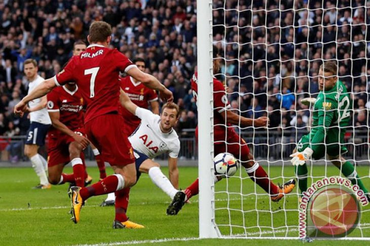 Prediksi Tottenham vs Liverpool di final Liga Champions