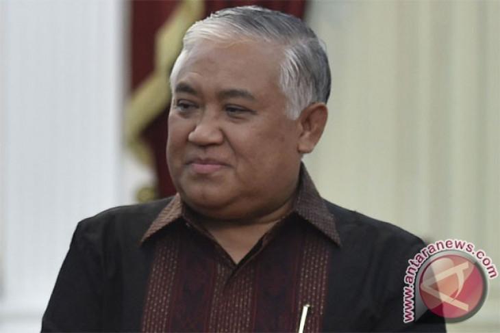 Din Syamsuddin: Satgas antaragama perlu untuk tangkal upaya pecah belah