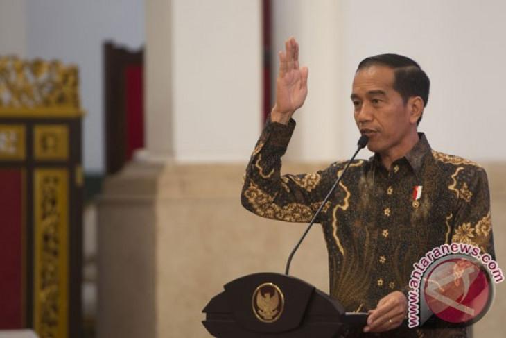 Presiden: perbaikan infrastruktur Pacitan selesai akhir Desember