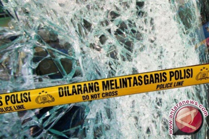 Kecelakaan bus di Tol Cipali, tujuh orang meninggal dan puluhan terluka