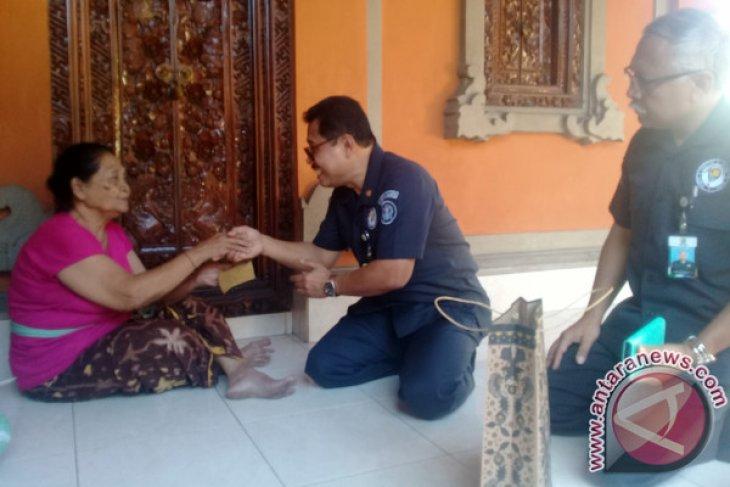 ASABRI Optimalkan Layanan Kunjungan Nasabah Pensiunan TNI/Polri