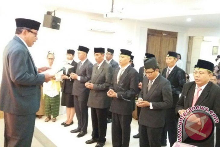 Panwaslu Denpasar: Panwascam Hormati Kedaulatan Rakyat