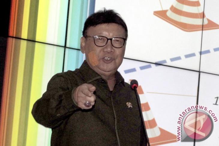 Pemerintah serahkan pergantian ketua DPR sesuai mekanisme