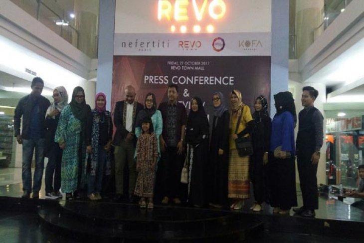 Bekasi Fashion Week 2017 Tampilkan Batik Daerah