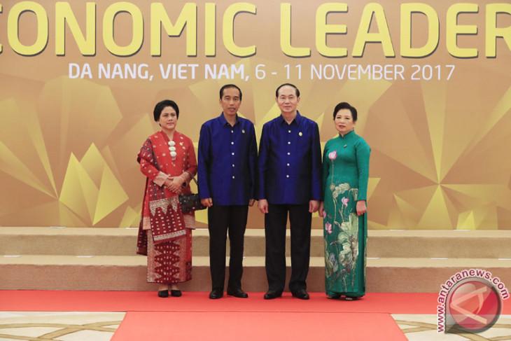 Presiden Hadiri APEC