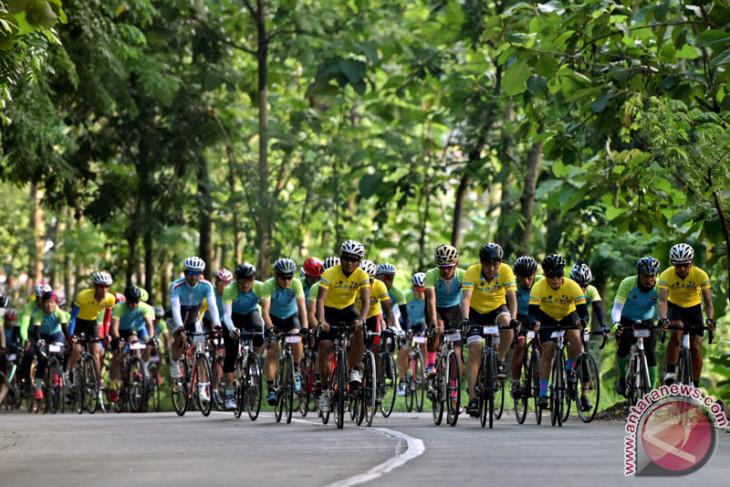 BTN Tour De Borobudur