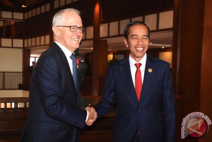 Bilateral RI-Australia