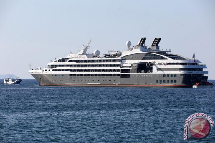 Kunjungan kapal pesiar ke Sabang turun drastis