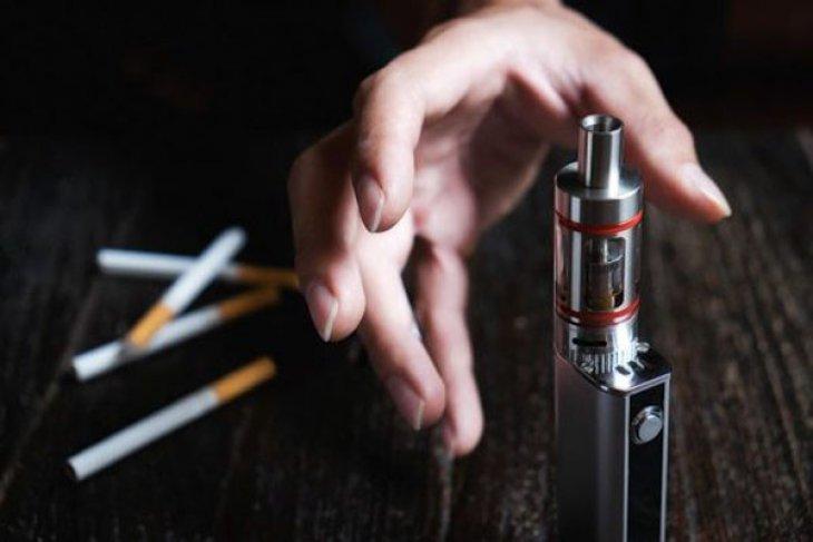 Promosi Vape lebih aman dari  rokok konvensional dinilai tidak jujur