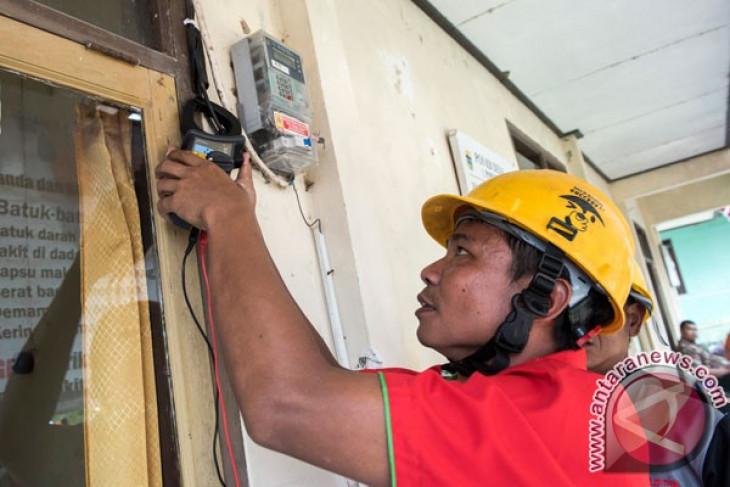 Menteri Jonan: rasio elektrifikasi lebihi target