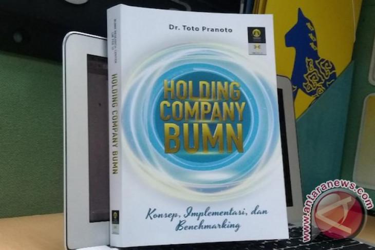 DPR dorong holding BUMN energi