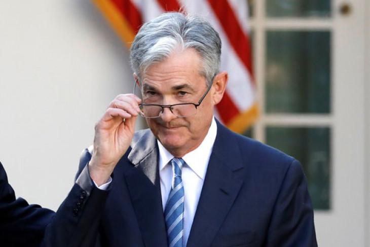 The Fed siap gelar konferensi pers setiap setelah pertemuan kebijakan