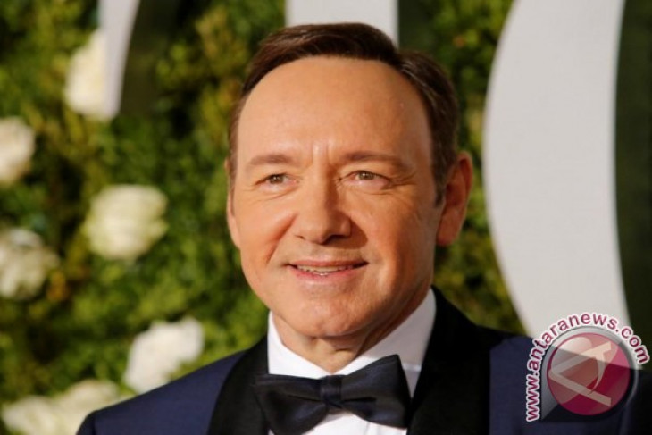 Netflix rugi 39 juta dolar gara-gara skandal seks Kevin Spacey