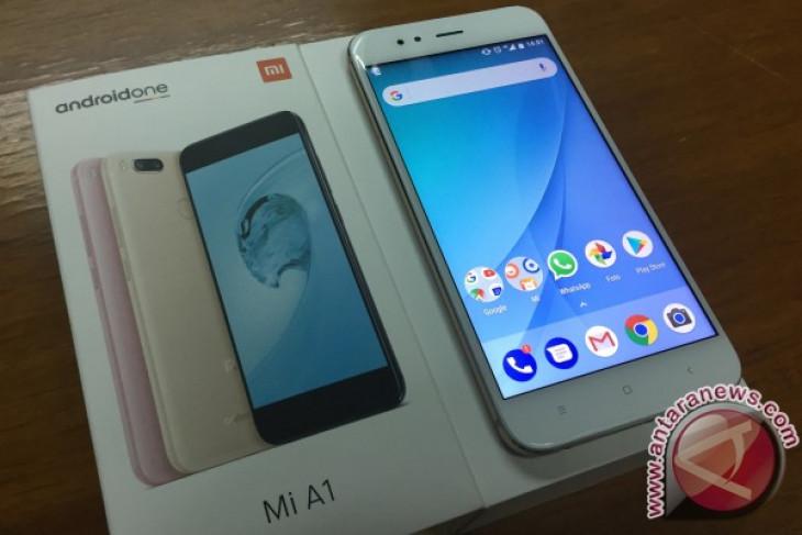 Xiaomi tarik Android Oreo untuk Mi A1