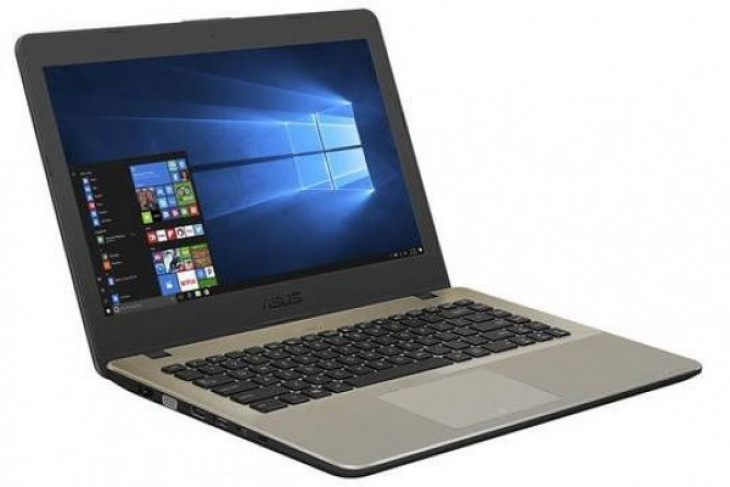 Asus lengkapi seluruh tipe notebook dengan Windows 10