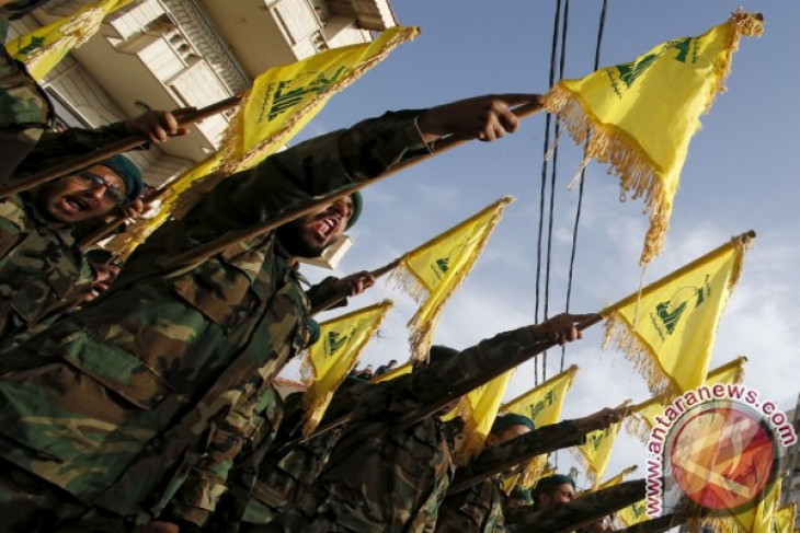 Hizbullah anggap Barat gagal teror Suriah