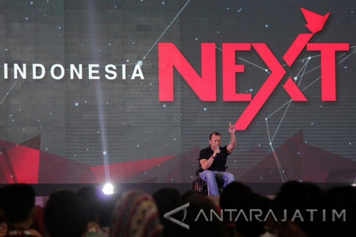 Telkomsel IndonesiaNEXT 2017