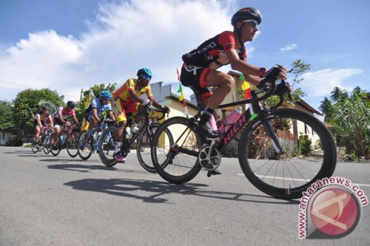 Penyesuaian etape IV, rute TDCC 2018 bertambah jadi 748 kilometer