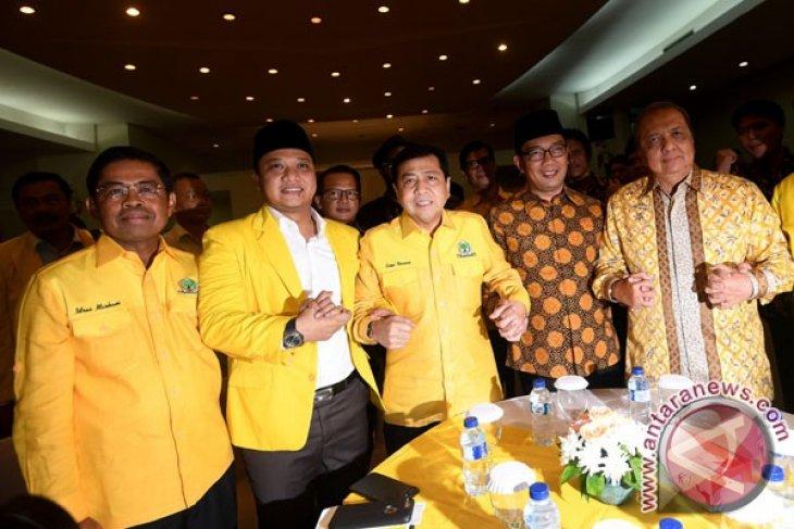 Golkar Usung Ridwan Kamil