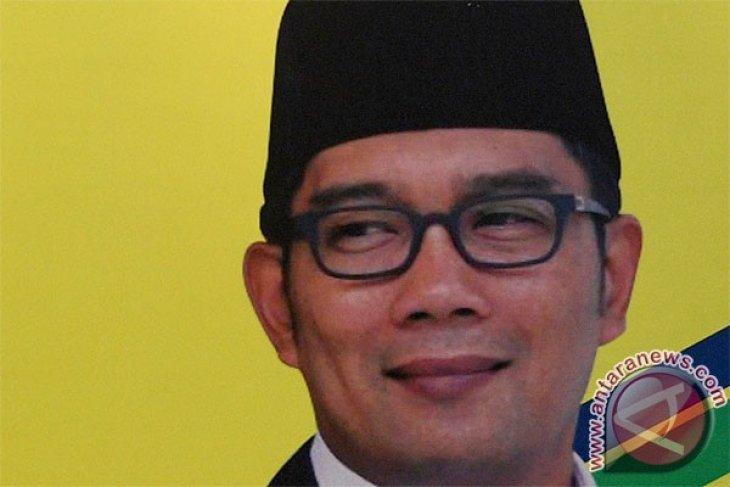 Golkar Cirebon dukung Ridwan Kamil