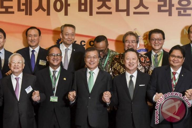 Forum Bisnis Indonesia-Korea