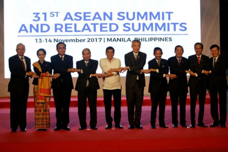 Amerika Serikat-ASEAN soroti kemaritiman hingga pemberdayaan perempuan